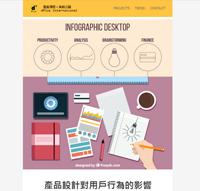 產品設計對用戶行為的影響