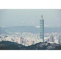 台北只剩 12 年思考遷都?台灣海平面上升速度高於全球平均