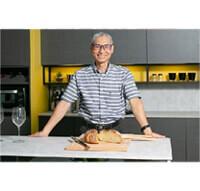 未來,系統家具勢必取代傳統裝潢,成為主流。