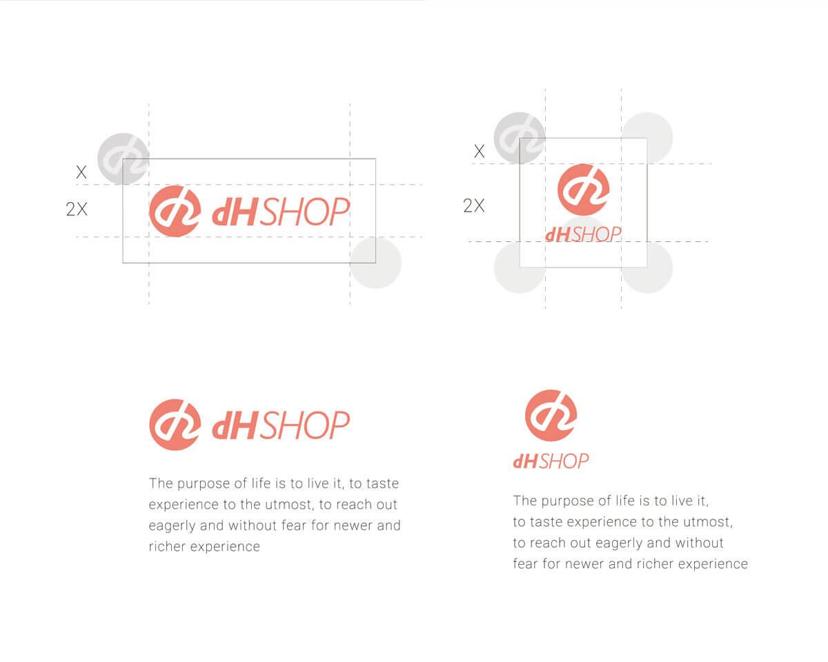 企業識別視覺設計