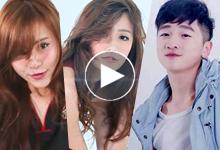 SAMPOSTAR品牌大使形象影片