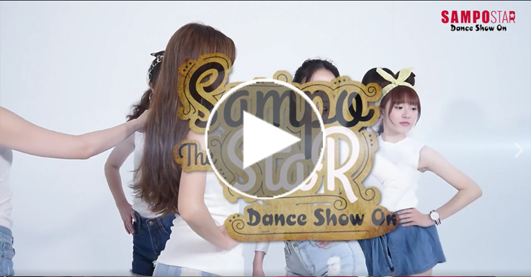 SAMPOSTAR系列影音作品