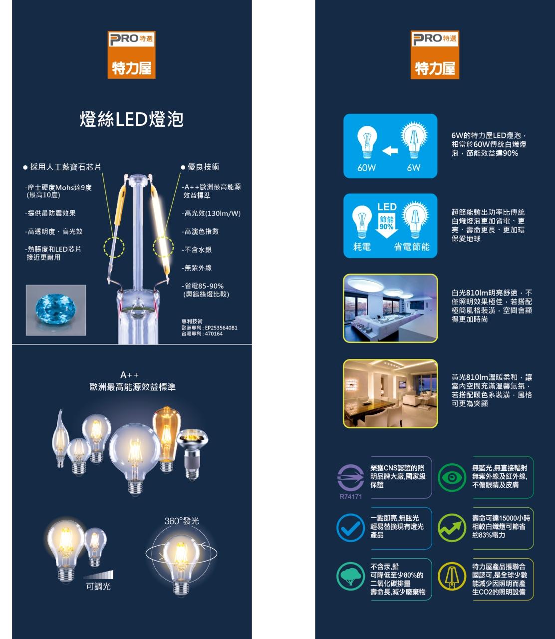 鎢絲燈泡展架設計 製作